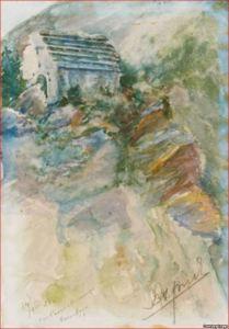 Святилище Маги-Ерды близ с. Салги, 1928 г.